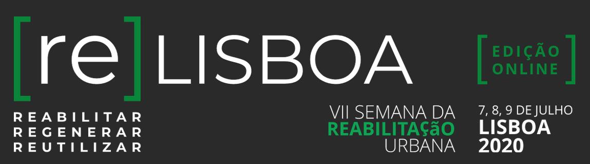 Semana da Reabilitação Urbana de Lisboa