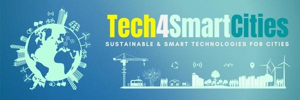 Tech4SmartCities Brokerage event