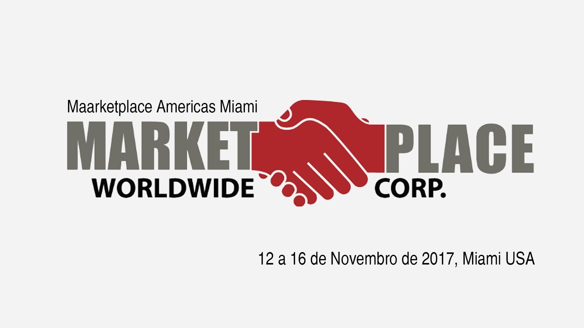 Feira Marketplace Américas 2017