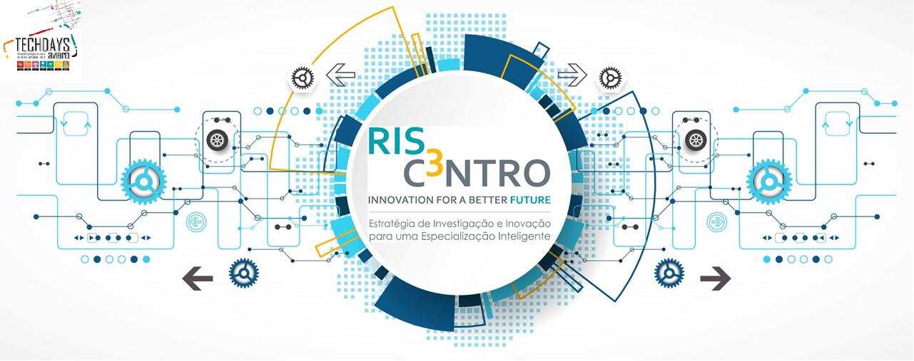 Sessão de Capacitação na RIS3 da região Centro