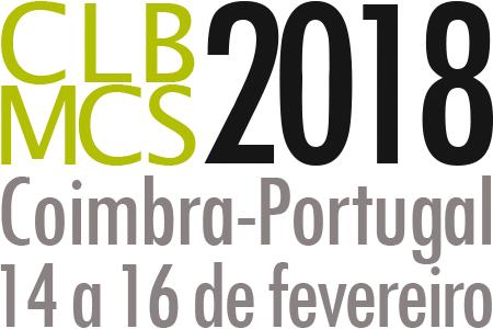 CLBMCS 2018 | 3º Congresso Luso-Brasileiro de Materiais de Construção Sustentáveis