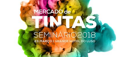 Seminário APT - Mercado de Tintas 2018