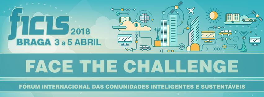 FICIS'18 - Fórum Internacional das Comunidades Inteligentes e Sustentáveis