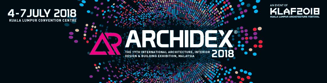 ARCHIDEX 2018
