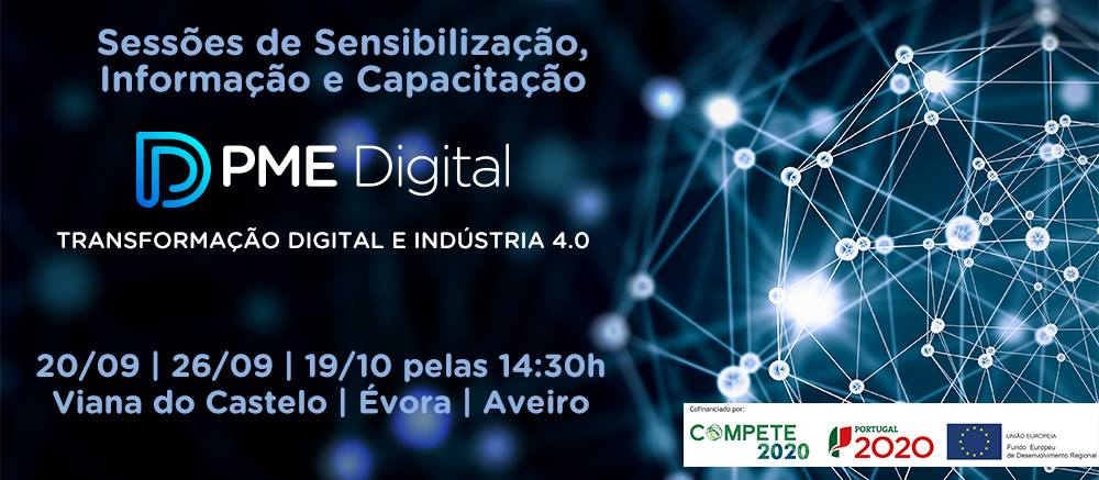Sessions of the PME Digital Project
