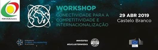 Conectividade para a Competitividade e Internacionalização