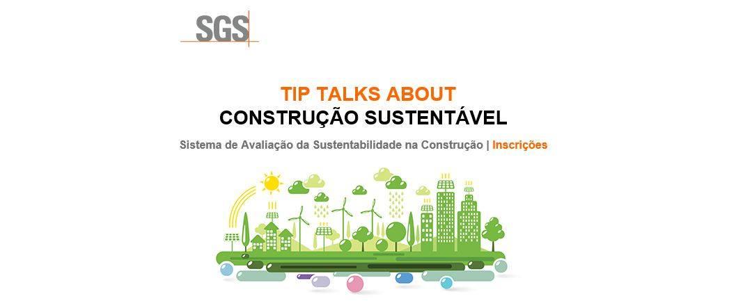 Tip Talks About: Construção Sustentável