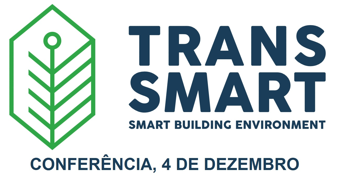 Conferência TransSMART | Ambiente Construído Inteligente