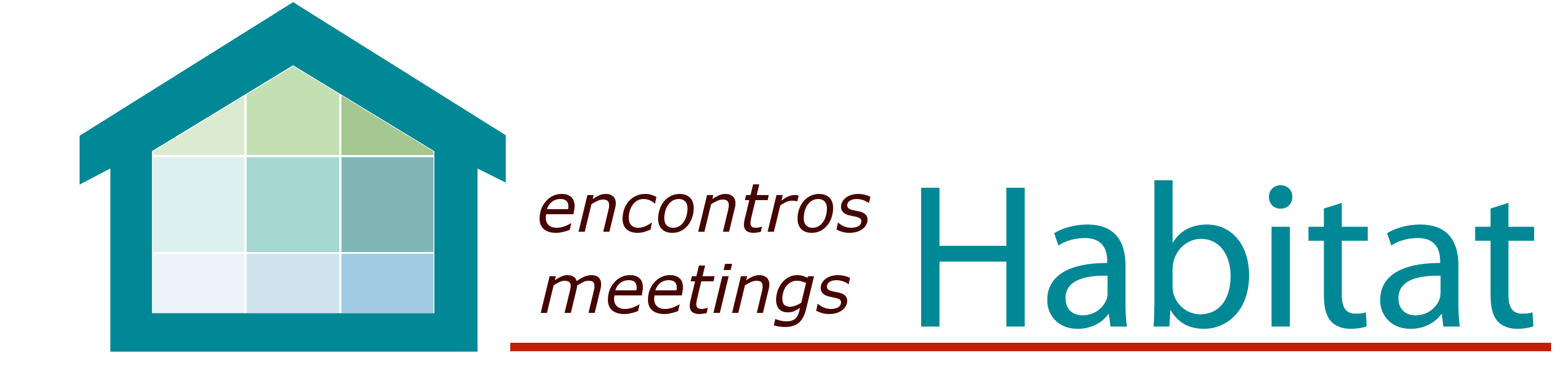 Encontros/Meetings  Habitat'15
