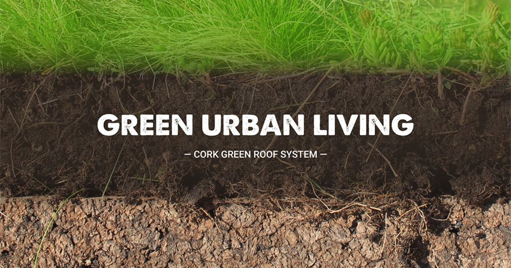 Workshop Coberturas Verdes - Green Urban Living
