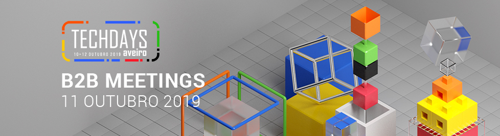 TECHDAYS B2B Meetings 2019