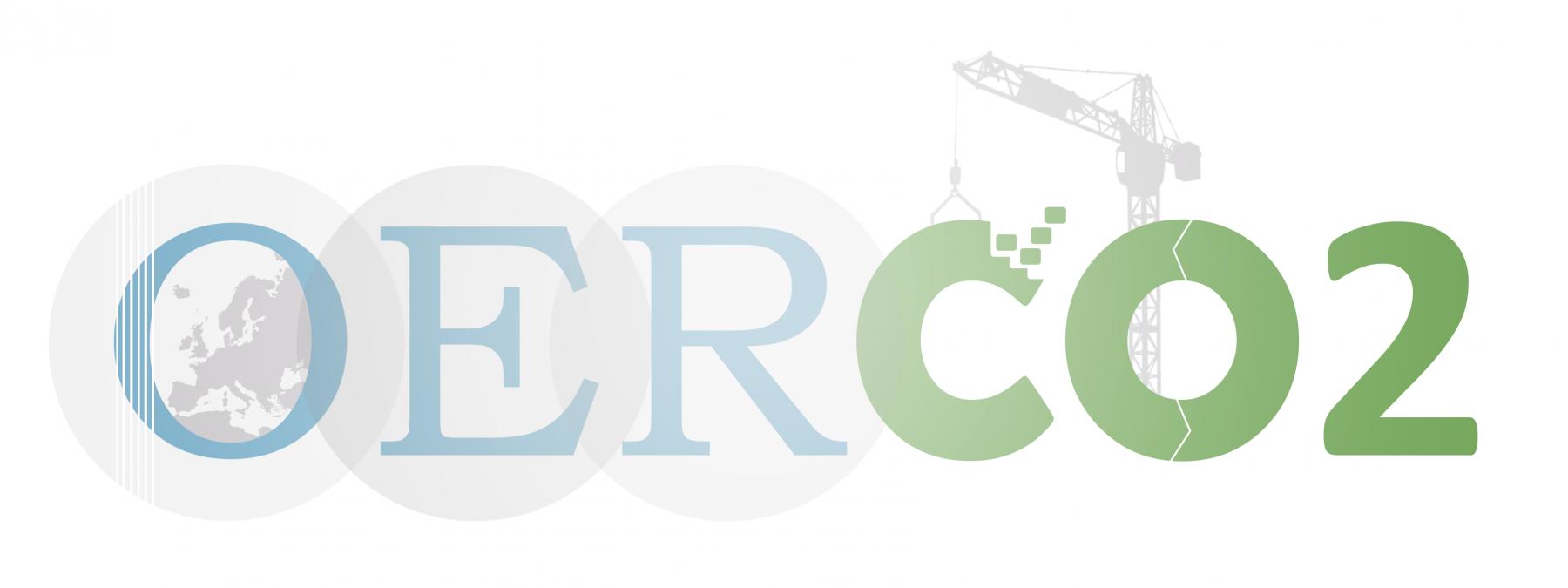 OERCO2 - Recursos educativos online para o estudo inovador do ciclo de vida de materiais de construção