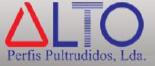 ALTO - Alto-Perfis Pultrudidos, Lda